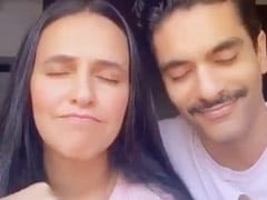 Angad Bedi Or Neha Dhupia, Who Is More Argumentative? The Couple Spill The Beans