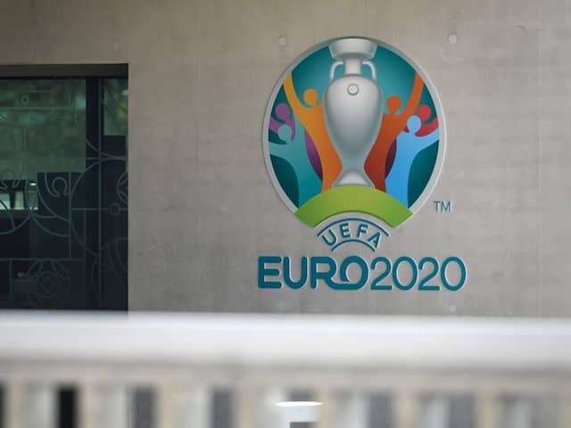Coronavirus: Euro 2020 To Keep Original Name Despite Switch To 2021