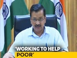 Video : Coronavirus Cases Linked To Mosque Event Likely To Rise: Arvind Kejriwal