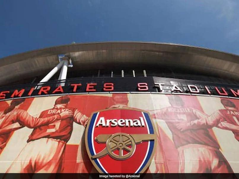 Arsenal Executives Take Pay Cuts As They Brace For Challenging Times Ahead