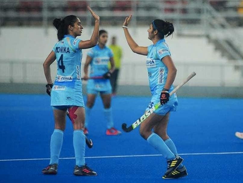 Coronavirus: Indian Womens Hockey Team To Launch 18-day Fun Fitness Challenge To Raise Funds
