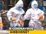 Video: US Top COVID Doctor Warns Of Second Coronavirus Wave