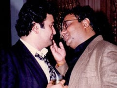 "Rishi Kapoor's <i>Karz</i> Director Subhash Ghai Tweets About Being Unable To See ""Best Friend"""