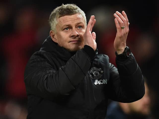 """Manchester United Must Be Ready For Return To """"Normality"""", Says Ole Gunnar Solskjaer"""