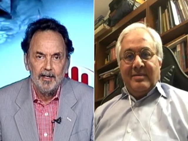 Video : Mental Wellbeing Of Children Need Focus, Says Economist AK Shiva Kumar