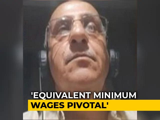 Video : State Must Assure A Minimum Wage To People Unemployed During The Lockdown: Harsh Mander