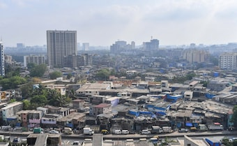 Mumbai Reports No Covid Death For First Time Since Beginning Of Pandemic