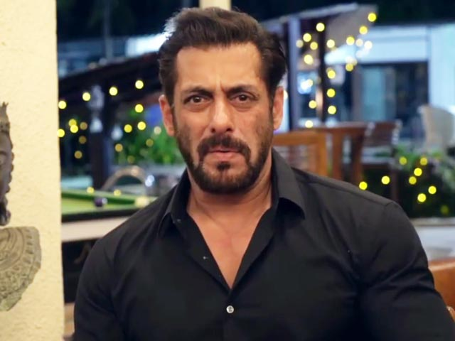 Video : Ent Wrap: Salman's Message, First Look Of 'Dune' & More
