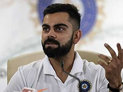 Virat Kohli Was Tremendous Player Who Needed Backing, Says Dilip Vengsarkar