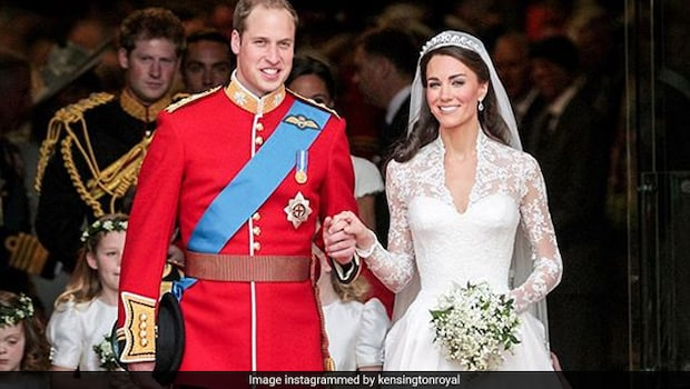 Did You Know? Prince William's Favourite Pizza Topping Is An Indian Curry