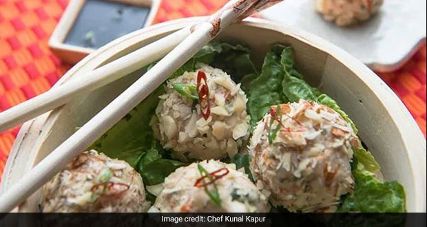Lockdown Recipe: Love Chicken Momos? Give Them A Nutty Twist At Home With This Recipe