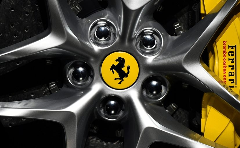 Ferrari was officially seperated from Fiat Chrysler Automobiles as a standalone brand in 2016