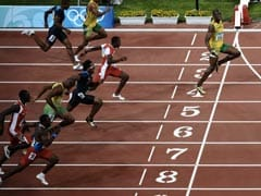 """Usain Bolt's Version Of """"Social Distancing"""" Is A Rage On Twitter"""