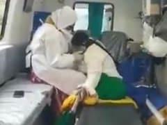 Madhya Pradesh Woman Dies After Hospital Staff Fails To Find ICU Key