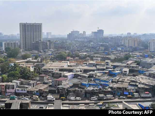 Video : 6 New COVID-19 Cases In Mumbai's Dharavi, 2 Nurses Test Positive In Dadar