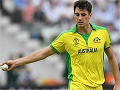 "IPL Would Be ""A Great Fit"" If T20 World Cup Is Delayed: Pat Cummins"