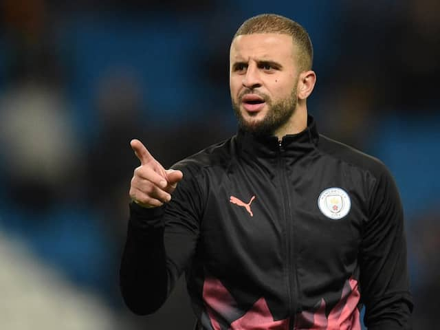 Coronavirus: Kyle Walker Faces Manchester City Probe After Hosting Party During Lockdown