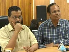 Rs 1 Crore For Families Of COVID-19 Warriors If They Die: Arvind Kejriwal