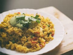 High-Protein Breakfast: Try Moong Dal Upma For A Power-Packed South Indian Meal (Recipe Inside)