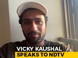 Video : Spotlight: Vicky Kaushal On The Lockdown & More