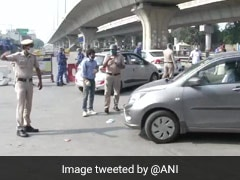 Entry Into Faridabad Banned Till May 3, Some Exceptions Allowed