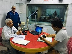 COVID-19 Pandemic: IGNOU Reaches Out To Students Through '<i>Gyan Vani</i>' FM Radio Broadcast