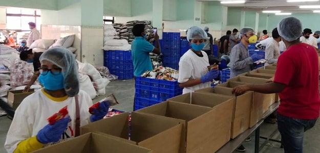 Coronavirus Live Updates: Fight Against Coronavirus No Less Than War, Says PM Modi