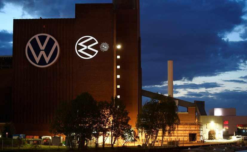 Volkswagen In Final Talks To Seal Biggest M&A Deals In China's EV Sector: Report