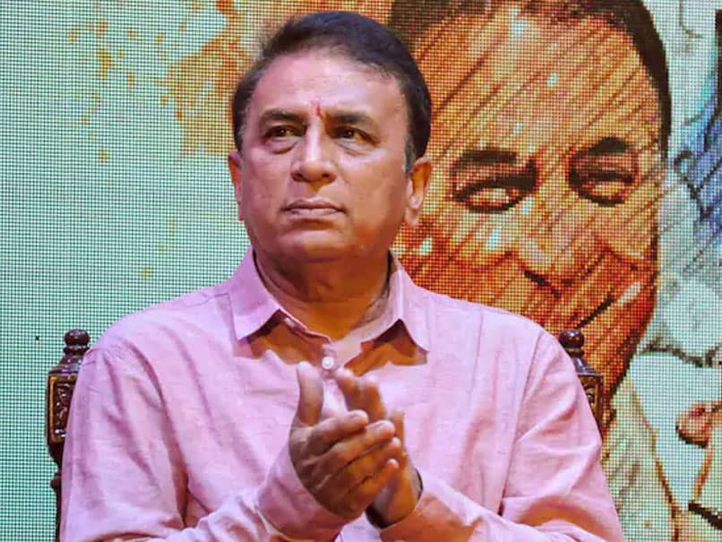 Sunil Gavaskar Suggests India And Australia Swap T20 World Cup Hosting Duties