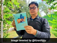 Rajkummar Rao, Prasoon Joshi, Kiren Rijiju Join Education Minister's #MyBookMyFriend Campaign
