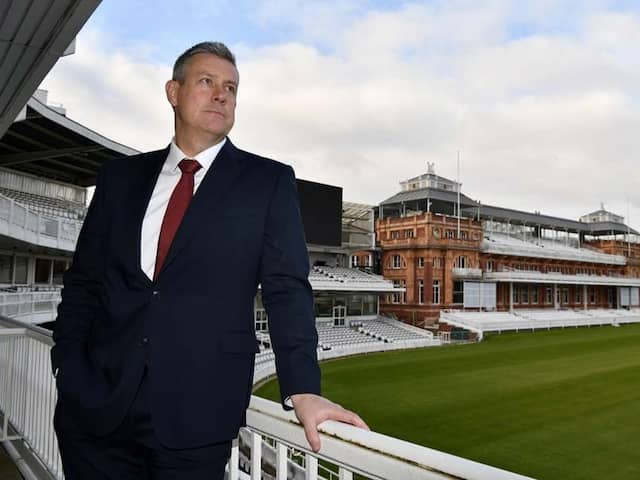 """""""Less And Less Likely"""": England Cricket Team Chief On Home Series vs West Indies In June"""