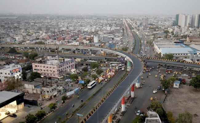 Night Curfew In 4 Gujarat Major Cities Extended Till February 28