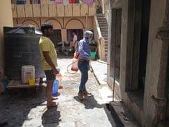 A Delhi Based NGO Undertakes Awareness, Sanitisation And Thermal Screening To Help Fight Coronavirus
