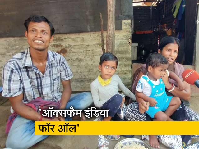 Videos : लॉकडाउन से सबसे ज्यादा प्रभावित हुए लोगों की मदद