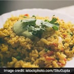 Try Aval Upma To Bring Something New In Your Healthy Menu