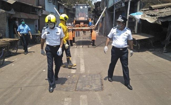 Coronavirus Cases In Mumbai's Dharavi Breach 200-Mark, Total 13 Deaths
