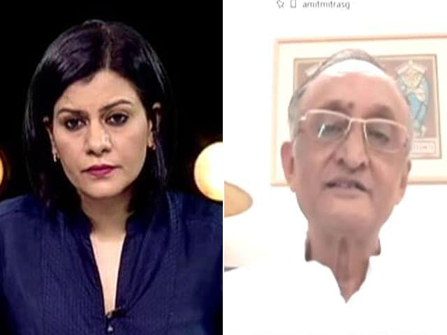 Video : We Need At Least 5% Of GDP, Which Is 8.5 Lakh Crores: Bengal Minister On COVID-19