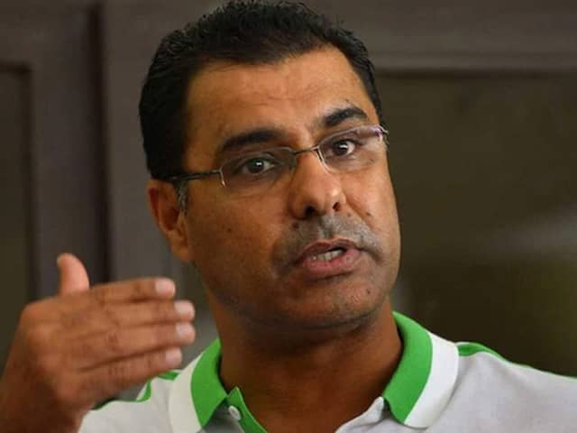 former Pakistan cricket captain Waqar Younis express grief over Rishi Kapoor death and says...