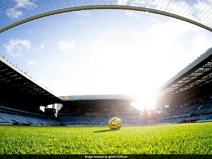 Coronavirus: Aston Villa Players, Coaches Agree To Take 25% Wage Deferral