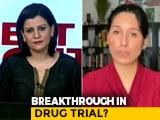 Video : Don't Think Remdesivir Is Magic Bullet Against COVID-19, Dr Syra Madad Tells NDTV