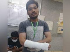 मध्यप्रदेश: भोपाल एम्स से आपातकालीन ड्यूटी कर लौट रहे डॉक्टरों पर पुलिस ने किया हमला, एक के हाथ में हुआ फ्रैक्चर, दूसरे की टूटी टांग