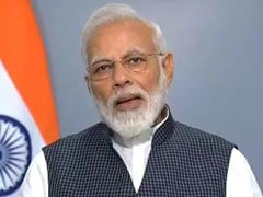 "Easter 2020: PM Modi Says He Hopes This Day Adds ""Strength To Overcome COVID-19"""
