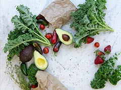 Plant-Based Diet: It's Benefits, Superfoods To Include To Boost Immunity