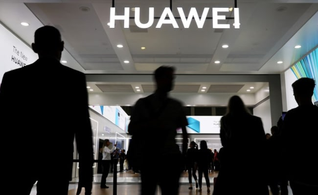 US Agency Designates China's Huawei, ZTE As National Security Threats
