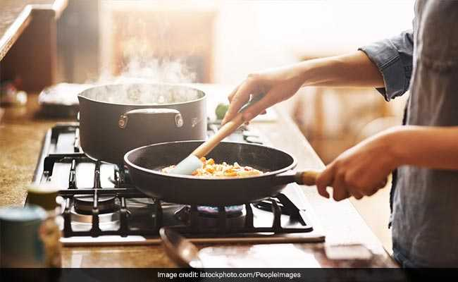 Cooking Tips: Here Are Effective Tips To Make Healthy Cooking At Home During Lockdown, Change The Style Of Cooking