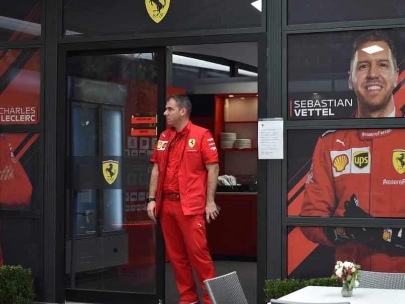 Coronavirus: Ferrari Performs Quick U-Turn Over F1 Budget Cap