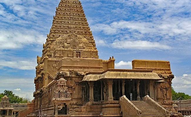 Tamil Nadu Lifts Weekend Curbs On Places Of Worship As Covid Cases Fall