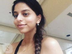 How Suhana Khan Is Carrying On With Belly Dance Lessons During Lockdown