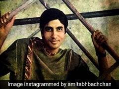 दिवाली में अमिताभ बच्चन के हाथ में फट गया था बम, ट्वीट कर कहा- मुझे मेरी तर्जनी के साथ अपने अंगूठे का...