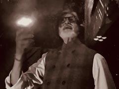 "ICYMI: When Shweta Swapped Alexa For Dad Amitabh Bachchan - ""Papa, Please Switch On..."""